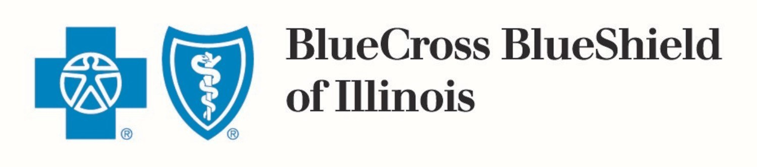Blue Cross Blue Shield of Illinois (BCBSIL) logo