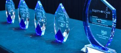 2020 Equity of Care Awards